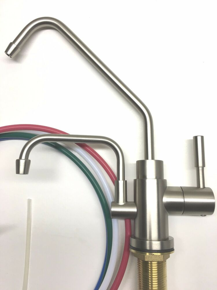 Ro Faucet Ionizer Faucet And Kit For Under Sink