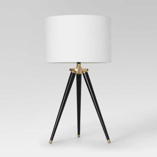 small resolution of details about delavan tripod table lamp project 62