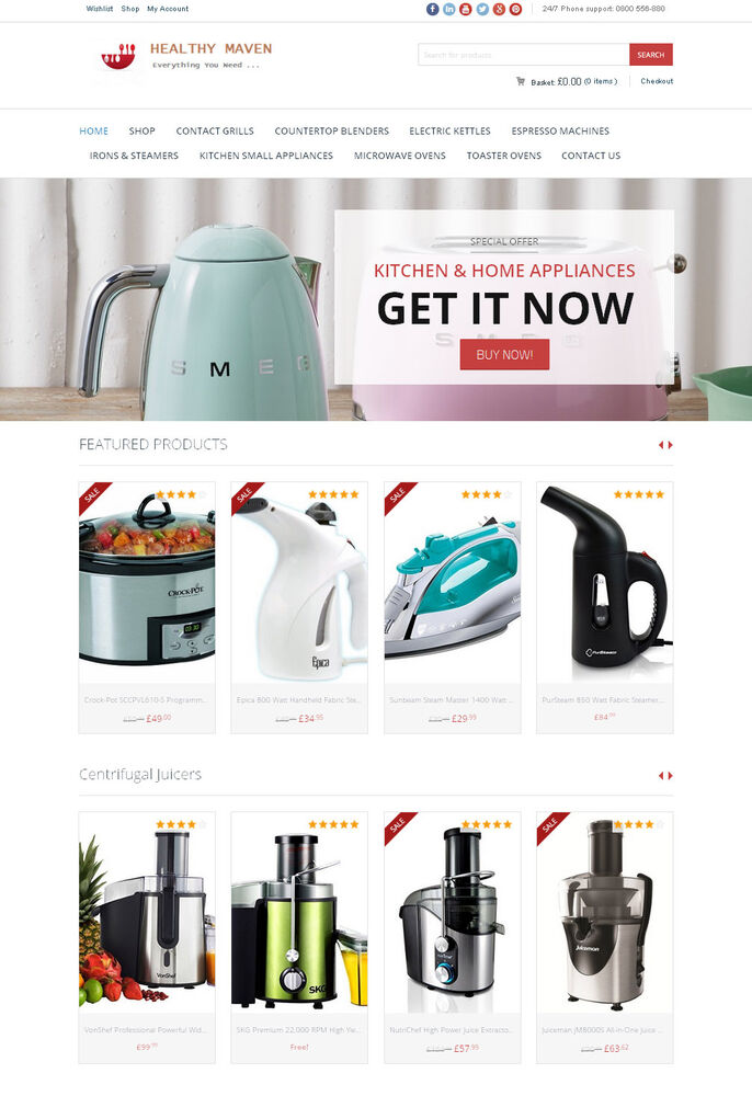 amazon kitchen appliances under cabinet lighting store turnkey affiliate website details about shopping cart