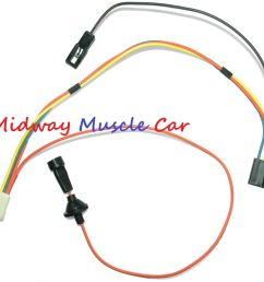 details about heater control wiring harness chevy gmc 67 68 pickup truck suburban k10 c10 [ 1000 x 961 Pixel ]