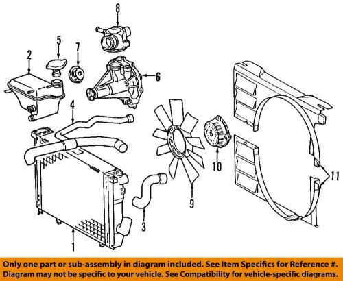 small resolution of mercedes oem 94 95 e420 engine coolant thermostat housing 1192011030 e420 engine diagram