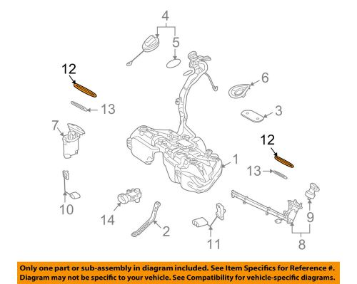 small resolution of details about mercedes oem 10 16 e350 3 5l v6 fuel system retainer ring 0014711430