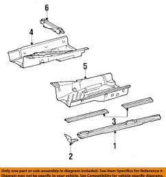 details about mercedes oem 300d exterior rocker panel reinforcement plate left 1236370180 [ 918 x 1000 Pixel ]