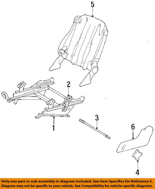 small resolution of details about mercedes mercedes benz oem 300e seat track seat adjust assembly left 1249402764