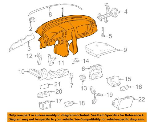 small resolution of details about mercedes mercedes benz oem 94 95 c220 instrument panel dash 20268091878f98