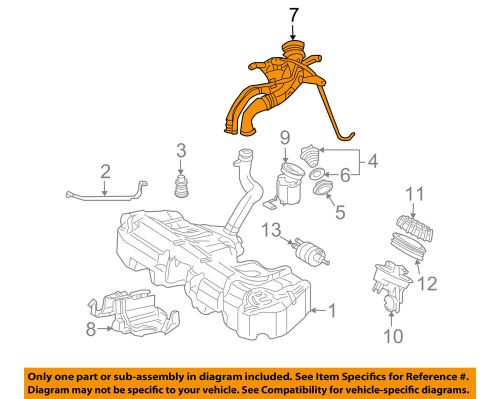 small resolution of details about genuine oem mercedes benz gas fuel tank filler neck hose assy 203 470 19 20