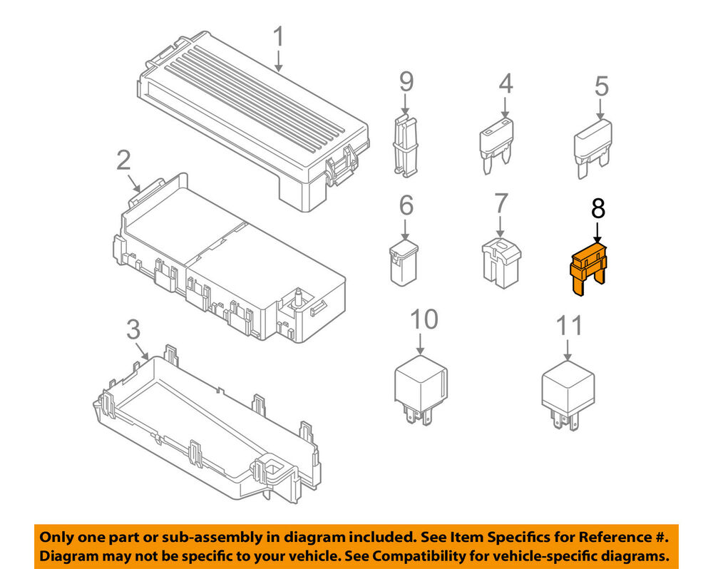 medium resolution of details about ford oem fuse relay diode yl8z10c912aa