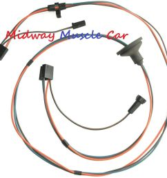 details about 73 80 chevy gmc pickup truck blazer suburban jimmy heater control wiring harness [ 1000 x 958 Pixel ]