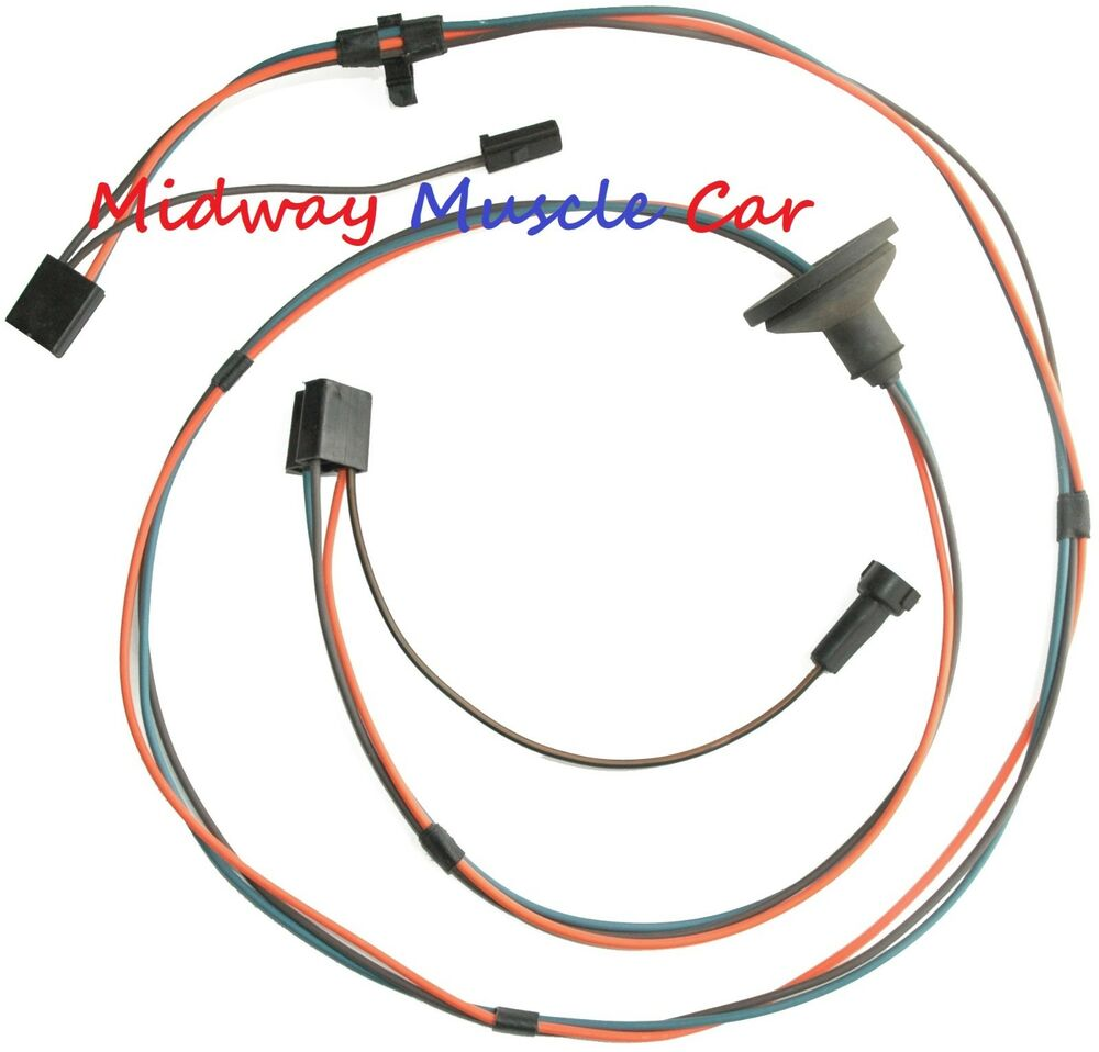 hight resolution of details about 73 80 chevy gmc pickup truck blazer suburban jimmy heater control wiring harness