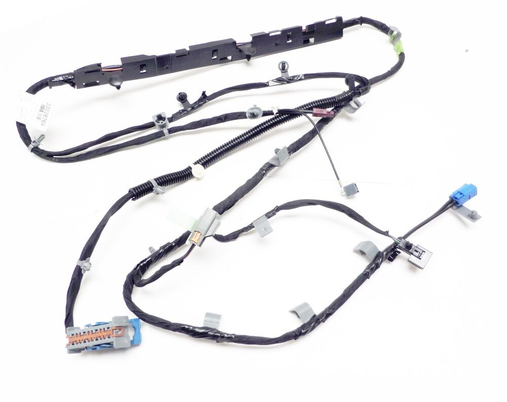 medium resolution of details about wire harness roof comunication assy 23228764 2015 escalade suburban tahoe yukon