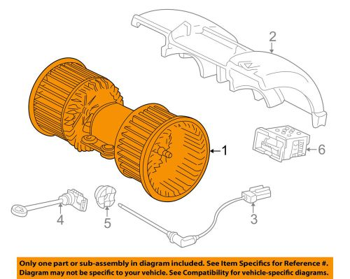 small resolution of details about bmw oem 94 01 750il blower motor 64118391809