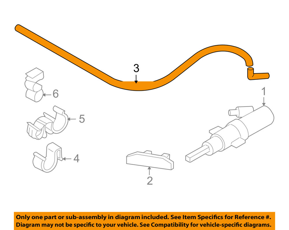 hight resolution of details about bmw oem 07 12 328i washer headlight head light washer hose 61677117844