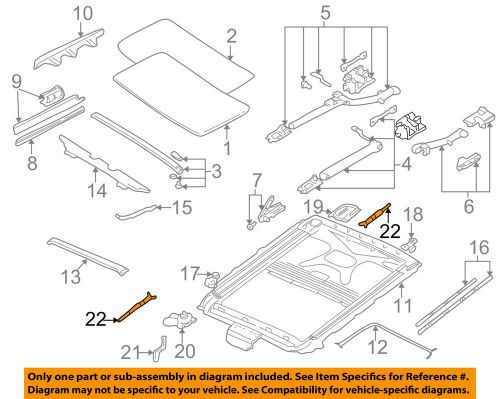 small resolution of details about bmw oem 97 03 540i sunroof drain hose 54128193171