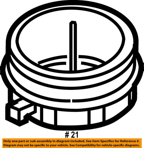 small resolution of details about ford oem 08 10 e 350 super duty 6 0l v8 fuel system filter housing 4c2z9a343aa
