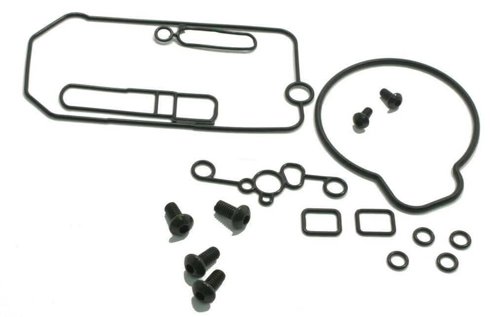 Yamaha YZ426F, 2000-2002, Carb/Carburetor Mid Body Gasket