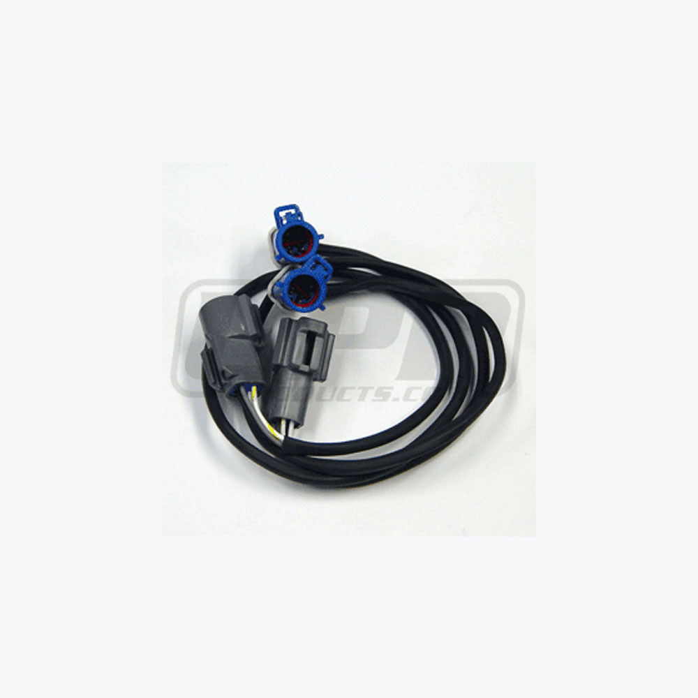 hight resolution of details about upr o2 oxygen sensor extension 12 wire harness 87 09 mustang fox gt 5 0 02