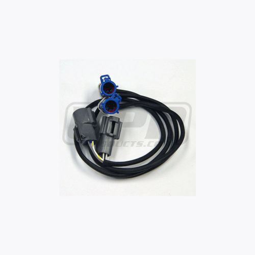 small resolution of details about upr o2 oxygen sensor extension 12 wire harness 87 09 mustang fox gt 5 0 02