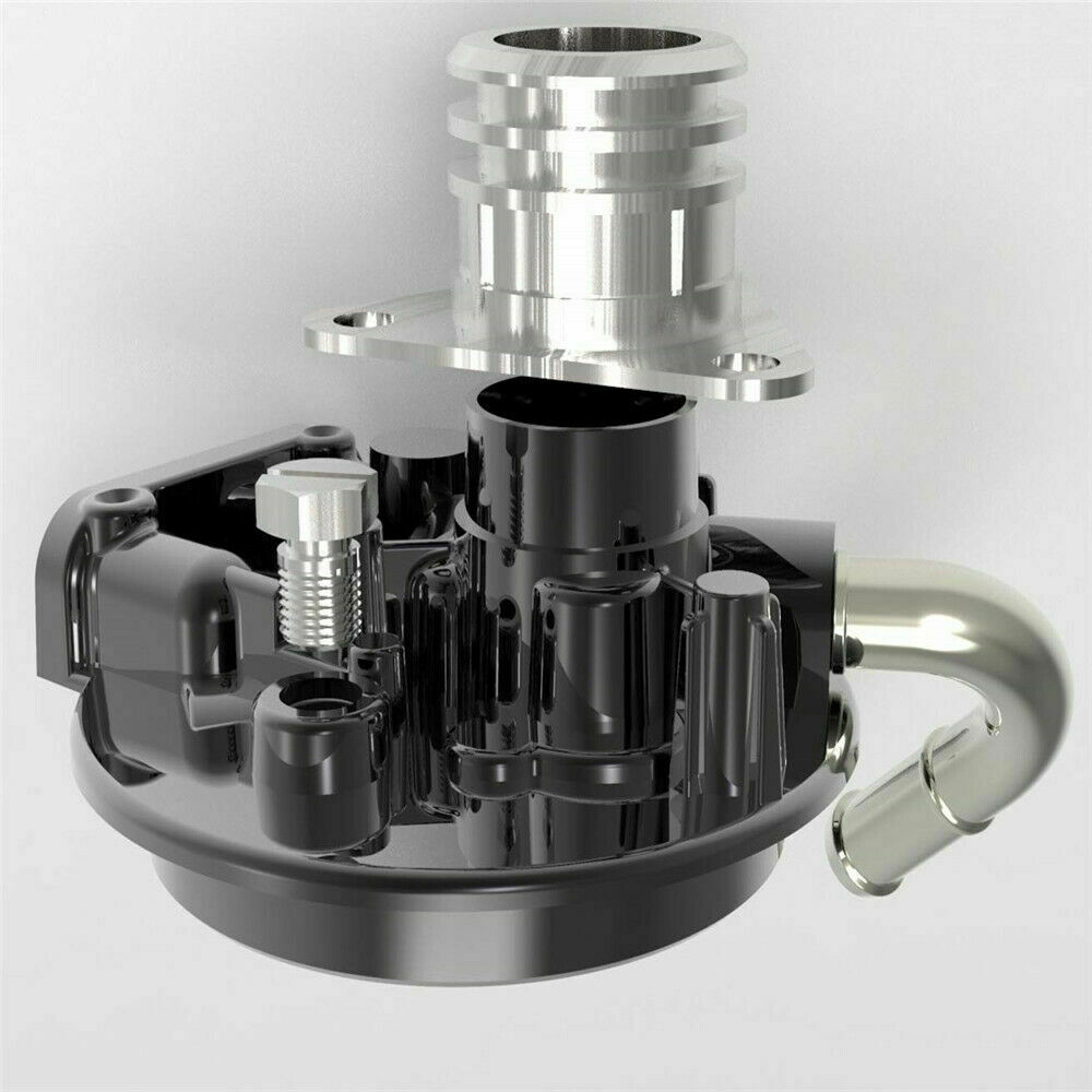 hight resolution of details about fuel filter housing primer with heater fit for 2004 2013 chevrolet duramax