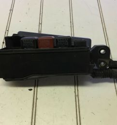 92 toyota camry relay fuse box under hood engine compartment oem ebay [ 1000 x 914 Pixel ]