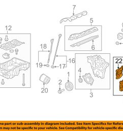 details about gm oem engine parts adapter 12657485 [ 1000 x 798 Pixel ]