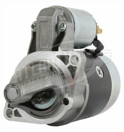 details about 15231 63015 aftermarket atlantic starter for kubota models b1550 b1750 b4200 [ 900 x 900 Pixel ]