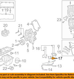 details about chrysler oem engine housing gasket 53020889ac [ 1000 x 798 Pixel ]