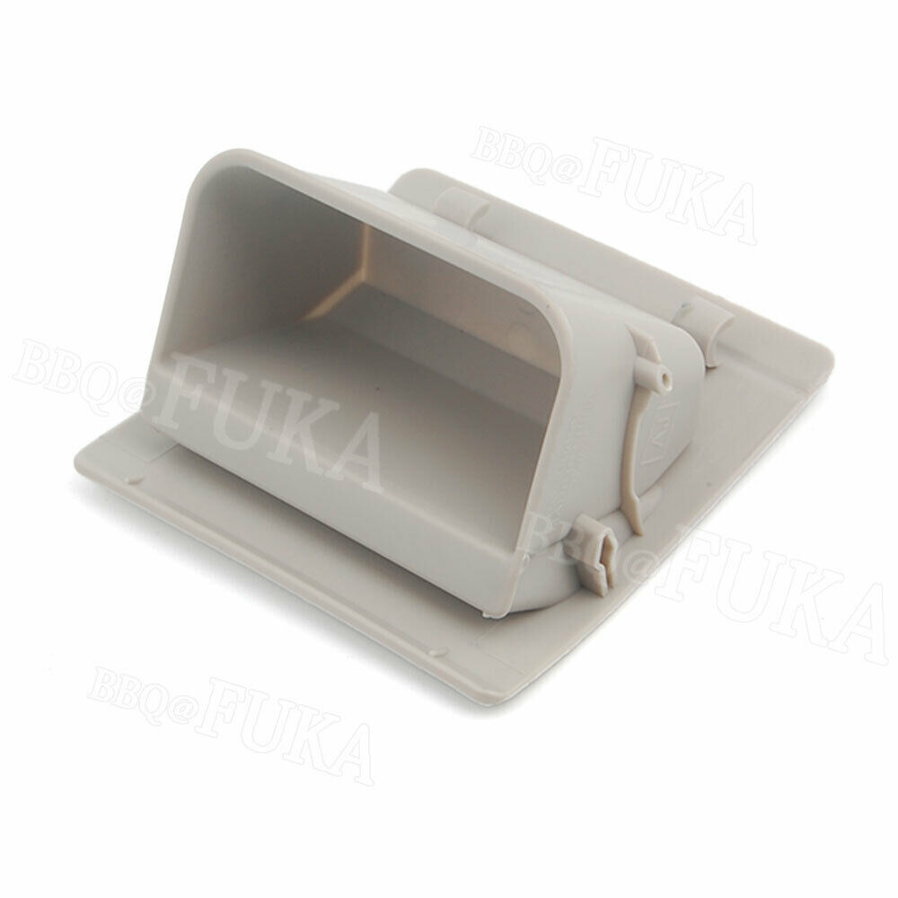 medium resolution of details about inner fuse storage box bin case card tray holder for subaru xv forester outback