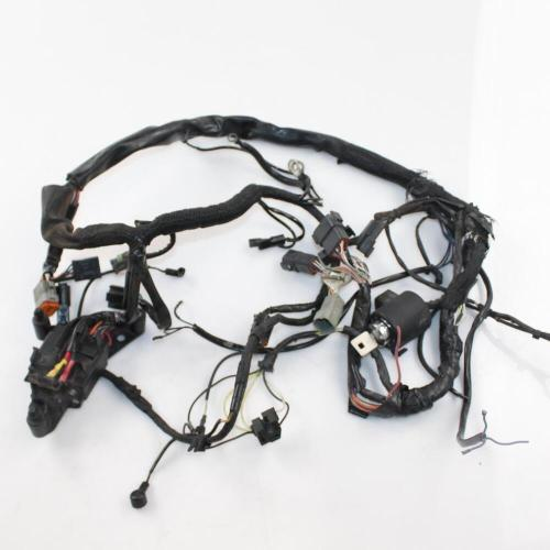 small resolution of details about 00 harley davidson sportster 1200 custom xl1200c main wire harness loom