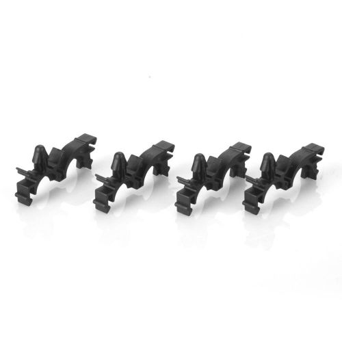 small resolution of details about 10x clip retainer conduit loom routing fastener for buick enclave