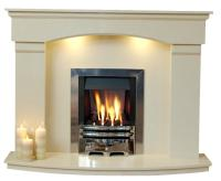 CAMBRIDGE MARBLE FIREPLACE! Marble Fire Surround | eBay