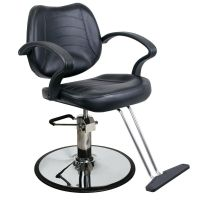 hydraulic salon chair barber beauty salon equipment ...