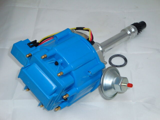 Gm Hei Ignition System Work