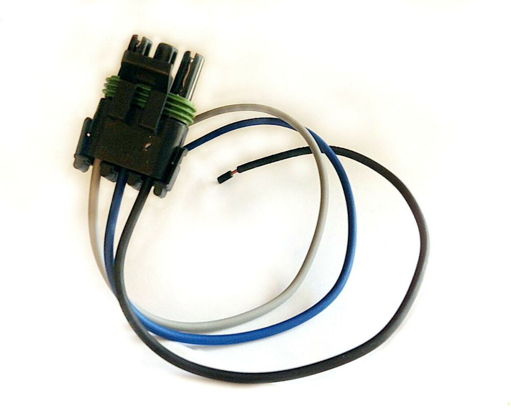 medium resolution of details about chevy throttle position sensor wire harness connector plug socket fuel tps nos