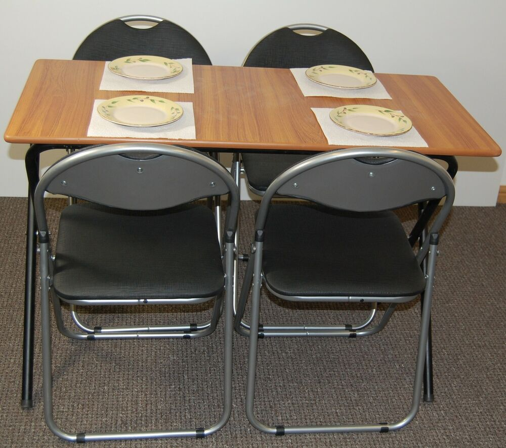 folding table and chairsdining table and chairsdining