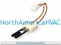York Coleman Luxaire Gas Furnace Igniter Ignitor 025-32742 ...