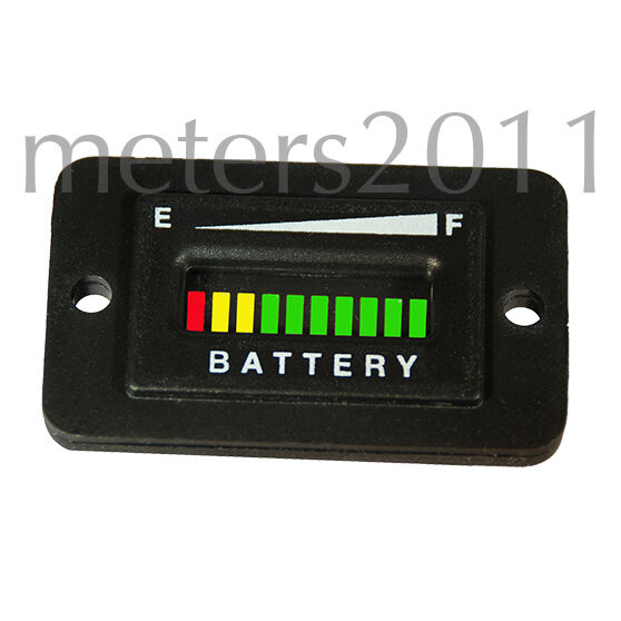 Battery Charger Indicator Based Lm393