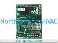 Trane White Rodgers Furnace Control Circuit Board 50A65 ...