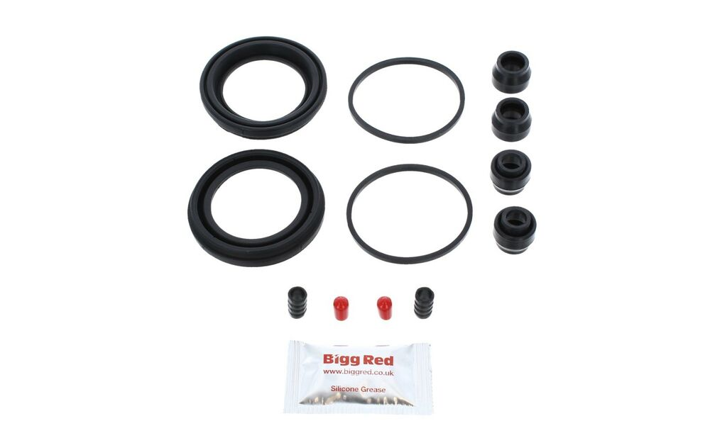 FRONT Brake Caliper Seal Repair Kit (axle set) for TOYOTA