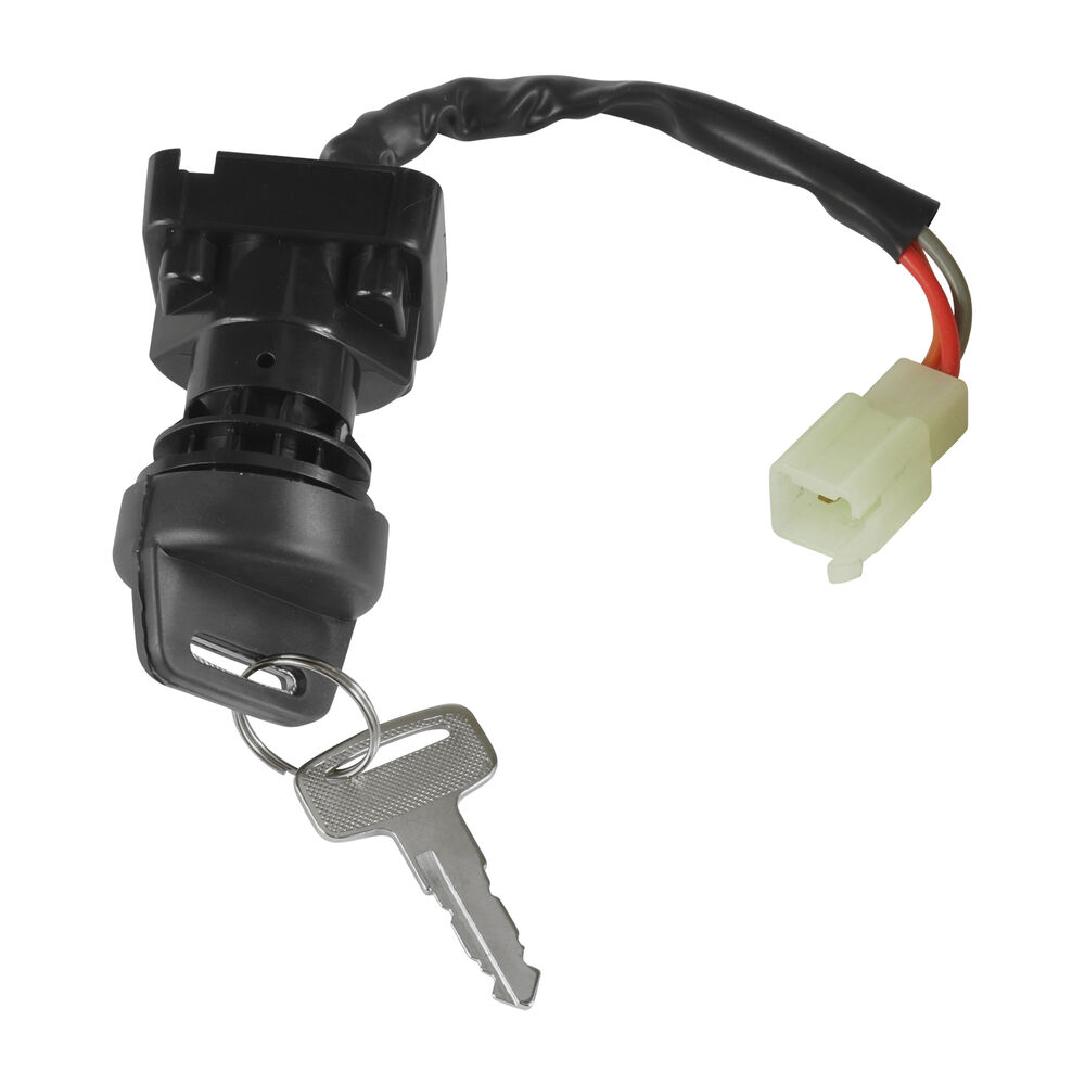 Ignition Starter Switch Fits 1996 To 2000 Honda Civic Manual