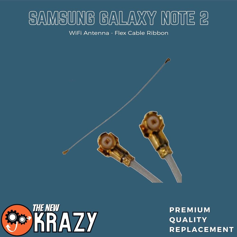 ANTENNA WIRE RECEPTION SIGNAL FIX FOR Samsung Galaxy Note