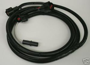Ford Mustang 50 O2 Oxygen sensor harness 8793 automatic