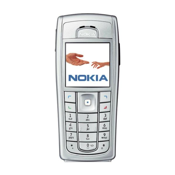 Refurbished New Condition Nokia 6230 6230i Mobile Phone