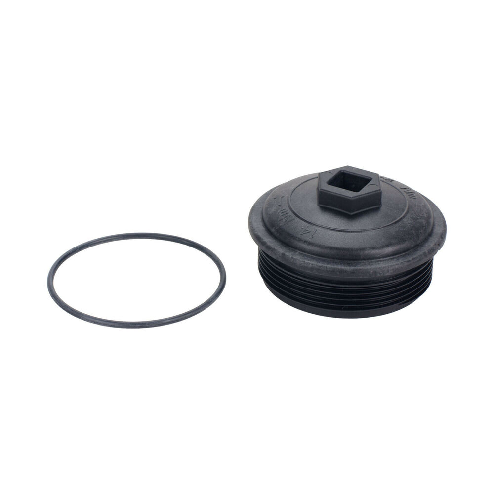 hight resolution of details about new oem 2003 2007 ford f 250 6 0 diesel top fuel filter cap o ring f 350 e 350