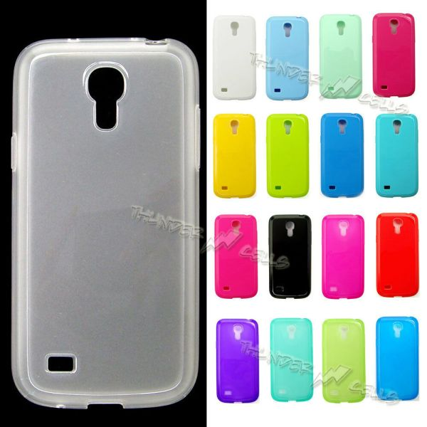 Lot TPU Silicone cell Phone Case Skin cover for Samsung