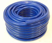 Food Grade Blue PVC Hose Pipe - Flexible Braided ...