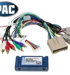 2006 2012 select ford lincoln mercury radio install stereo wiring harness 2006 porsche boxster radio wiring diagram 2006 chevy cobalt [ 1000 x 800 Pixel ]