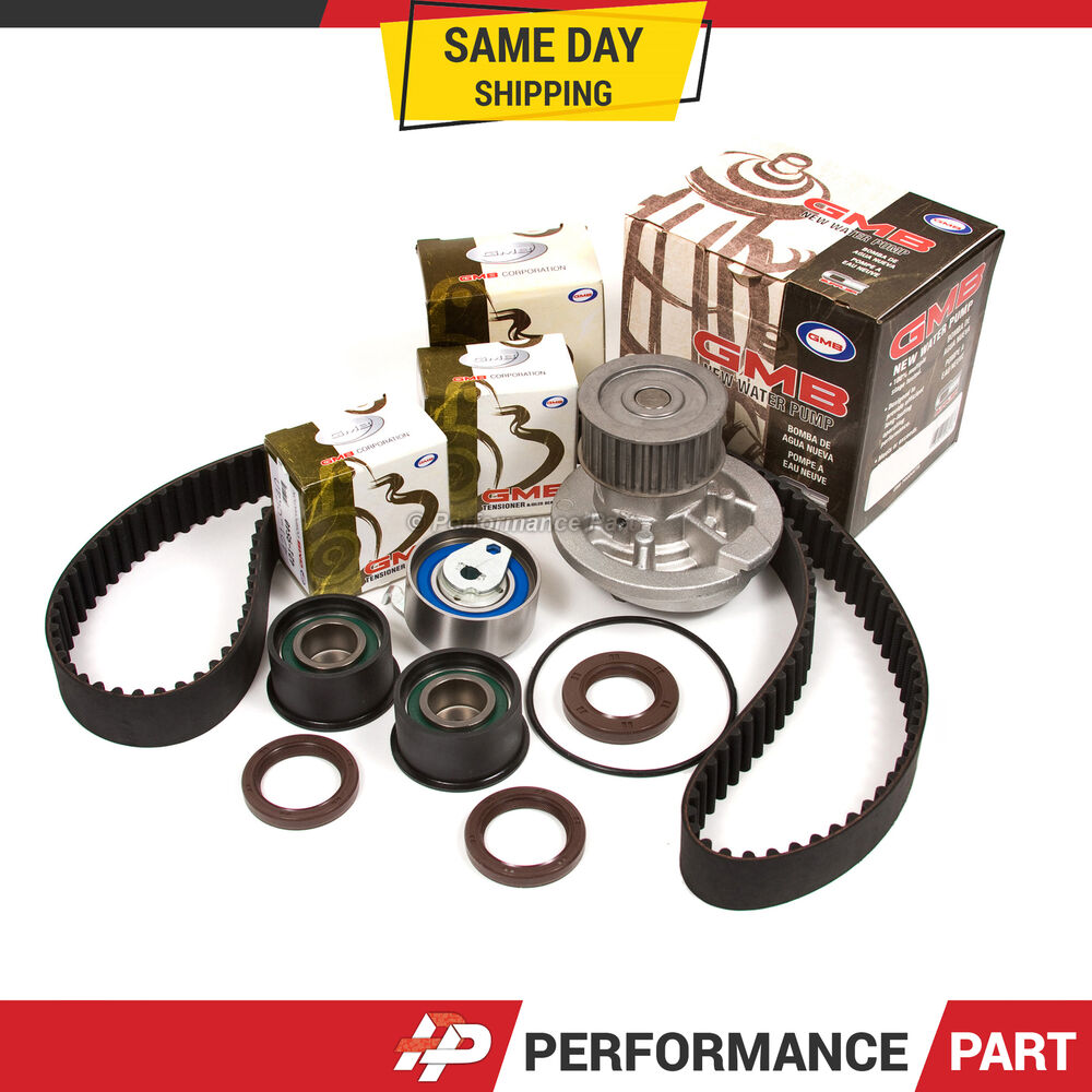 hight resolution of timing belt tensioner kit gmb water pump 04 08 suzuki reno forenza 2 0l a20dms 669145221390 ebay