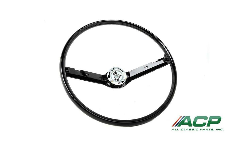 Ford reproduction steering wheels