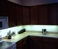 Kitchen Under Cabinet Professional Lighting Kit COOL WHITE ...