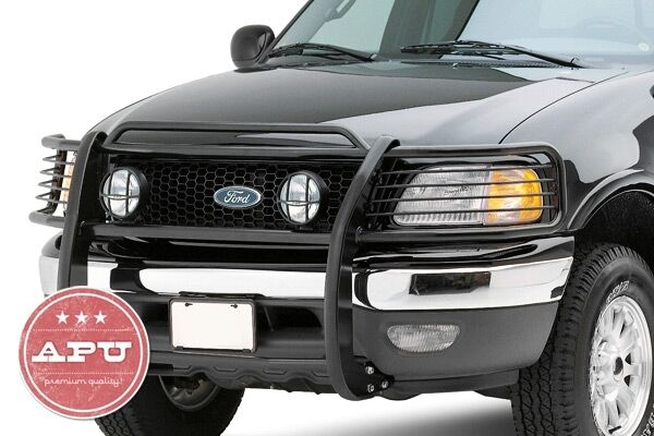 1980 F150 Ford Truck Brush Guards